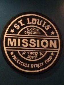 Mission Taco logo