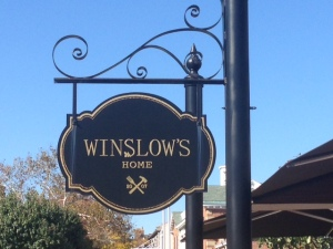 Winslow's 1